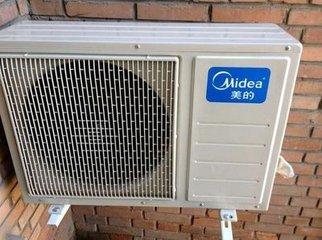 空调使用远离危险错误操作方法