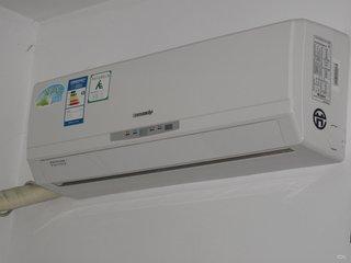 限制空调制热的环境外因