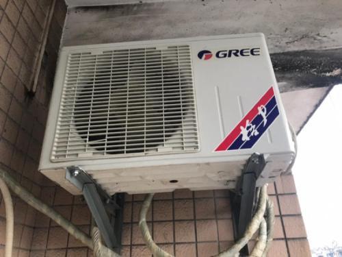 空调压缩机启动遭遇低电压的解决办法