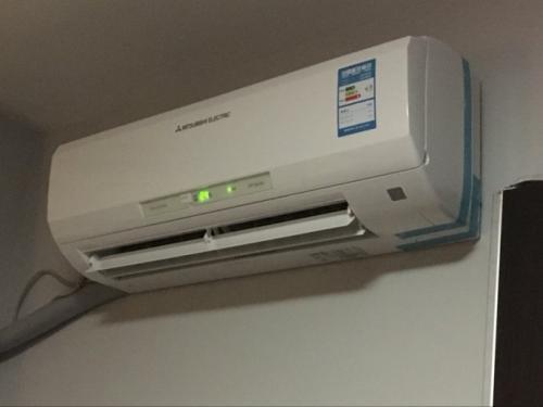 空调不制冷原因以及解决方案