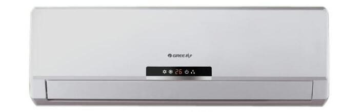 空调室内机显示屏花屏或者黑屏故障