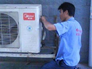空调定期清洗的重要性