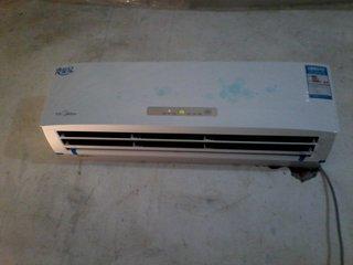 挂壁式空调器详细安装步骤