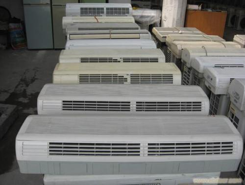 大金空调怎么排堵