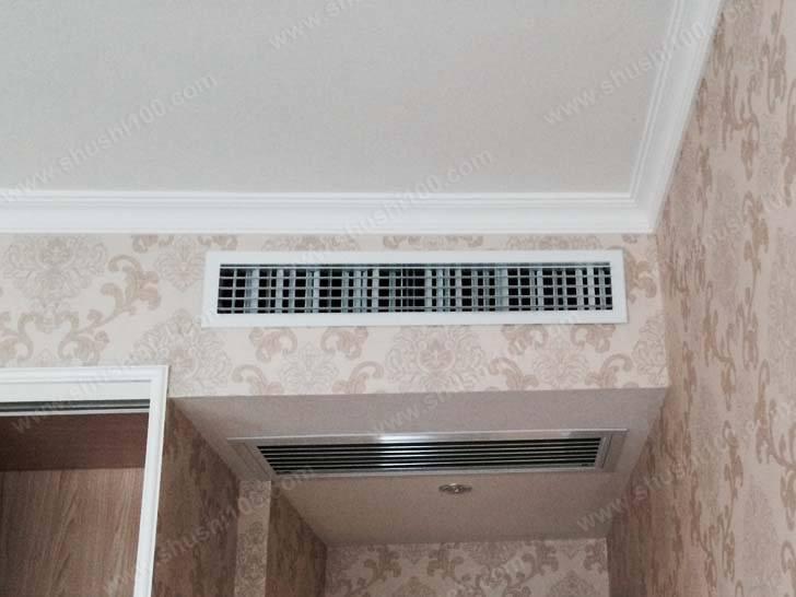 中央空调不启动的原因及维护保养的方法