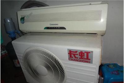空调压缩机的工作原理及维护